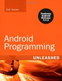 Book Cover Android Programming Unleashed