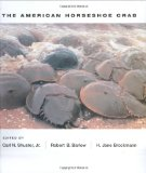 Book Cover The American Horseshoe Crab