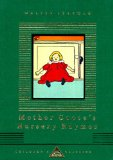 Book Cover Mother Goose's Nursery Rhymes (Everyman's Library Children's Classics)
