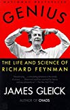 Book Cover Genius: The Life and Science of Richard Feynman