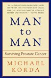 Book Cover Man to Man: Surviving Prostate Cancer