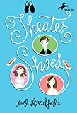 Book Cover Theater Shoes (The Shoe Books)