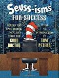 Book Cover Seuss-isms for Success (Life Favors(TM))