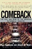 Book Cover Comeback: The Fall & Rise of the American Automobile Industry