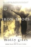 Book Cover Iron Shoes: A Novel