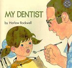 Book Cover My Dentist