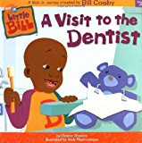Book Cover A Visit to the Dentist (Little Bill)