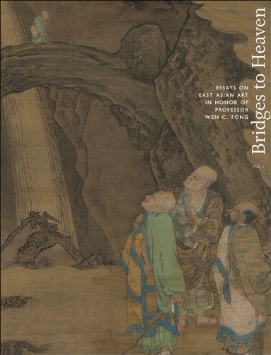 bridges to heaven essays on east asian art 图书bridges to heaven 介绍 program in east asian art history at and the metropolitan museum of art by gathering almost forty essays on.