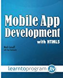 Book Cover Mobile App Development with HTML5