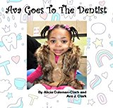 Book Cover Ava Goes To The Dentist