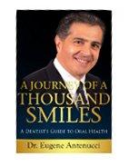 Book Cover A Journey of a Thousand Smiles: A Dentist's Guide to Oral Health