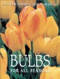 Book Cover Bulbs for All Seasons (C6)