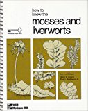 Book Cover How to Know the Mosses and Liverworts