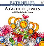 Book Cover A Cache of Jewels (World of Language)
