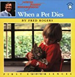 Book Cover When a Pet Dies