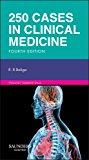 Book Cover 250 Cases in Clinical Medicine, 4e