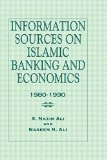 Book Cover Information Sources on Islamic Banking and Economics: 1980-1990