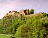 Book Cover Stirling Castle (Historic Scotland)