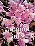 Book Cover Autumn Bulbs