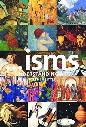 Book Cover Isms: Understanding Art