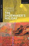 Book Cover The Shoemaker's Holiday (New Mermaids)