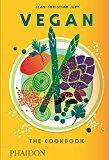 Book Cover Vegan: The Cookbook