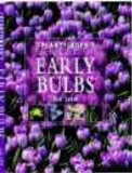 Book Cover The Plantfinder's Guide to Early Bulbs