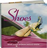 Book Cover Shoes: What Every Woman Should Knowà