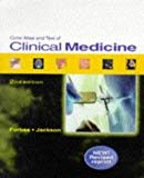 Book Cover Color Atlas and Text of Clinical Medicine