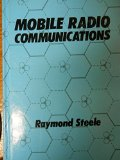Book Cover Mobile Radio Communications