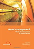Book Cover Asset Management: Whole Life Management