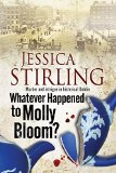 Book Cover Whatever Happenened to Molly Bloom?: A historical murder mystery set in Dublin