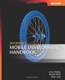 Book Cover Microsoft® Mobile Development Handbook (Developer Reference)
