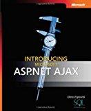 Book Cover Introducing Microsoft® ASP.NET AJAX (Pro - Developer)