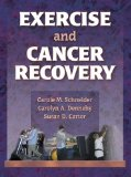 Book Cover Exercise and Cancer Recovery