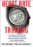 Book Cover Heart Rate Training