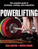 Book Cover Powerlifting