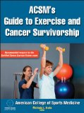 Book Cover ACSM's Guide to Exercise and Cancer Survivorship