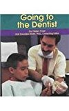 Book Cover Going to the Dentist (Dental Health)