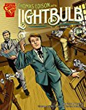 Book Cover Thomas Edison and the Lightbulb (Inventions and Discovery)
