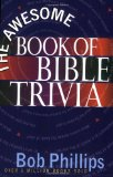 Book Cover The Awesome Book of Bible Trivia