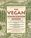 Book Cover The Vegan Sourcebook (Sourcebooks)