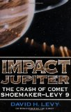 Book Cover Impact Jupiter: The Crash Of Comet Shoemaker-levy 9
