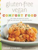 Book Cover Gluten-Free Vegan Comfort Food: 125 Simple and Satisfying Recipes, from