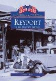 Book Cover Keyport   In  The Twentieth  Century   (NJ)  (American Century Series)