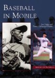 Book Cover Baseball in Mobile (Images of Baseball) (English and English Edition)