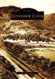 Book Cover Horseshoe Curve (Images of Rail: Pennsylvania)