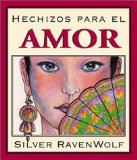 Book Cover Hechizos para el amor (Spanish Silver's Spells Series) (Spanish Edition)