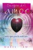 Book Cover Juegos del amor: Astro-guía para la seducción (Spanish Edition)