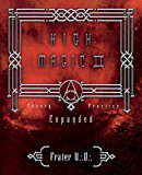 Book Cover High Magic II: Expanded Theory and Practice